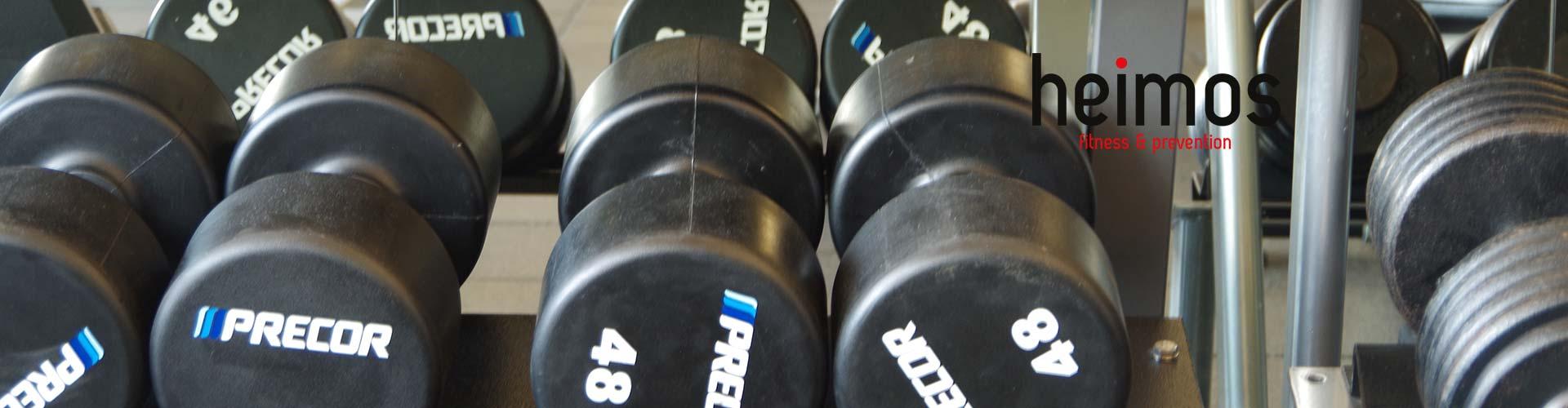 Datenschutzerklärung von heimos fitness & prevention Fürstenzell