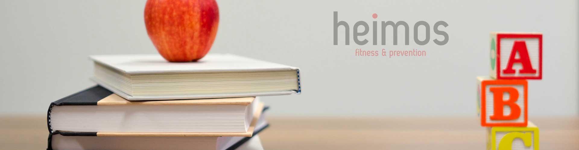 Programm Fitte Schule jetzt in Fürstenzell